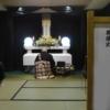 北斎場で6名の生活保護の葬儀