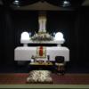 淀川区10名での福祉葬